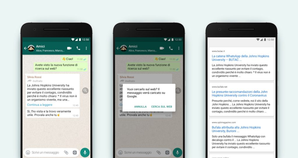 WhatsApp-contro-le-Fake-News